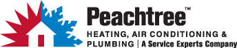 Peachtree Service Experts Logo